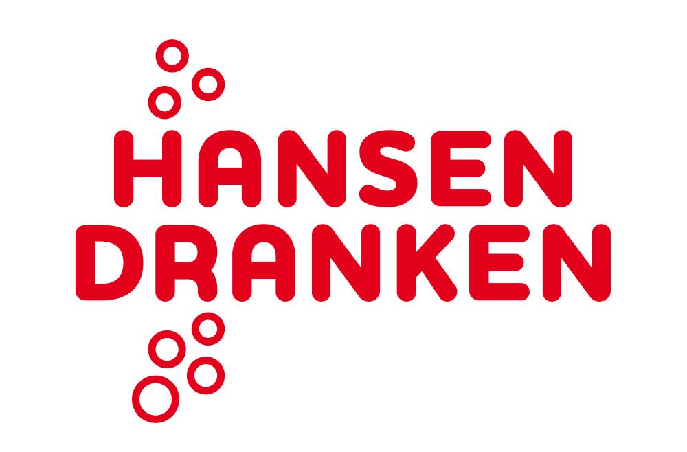 Logo hansen-dranken